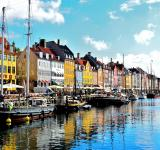 Free Photo - Nyhavn District