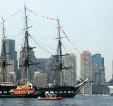 Free Photo - USS Constitution