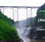Free Photo - All Things Through Christ