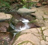 Free Photo - Worlds End Forest Stream