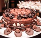 Free Photo - Chocolate Cake