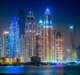 Free Photo - Dubai City