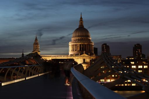 St Pauls Cathedral - Free Stock Photo