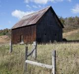 Free Photo - Weathered Barn