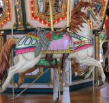 Free Photo - Wooden Horse Ride