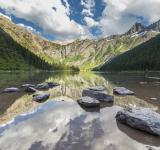Free Photo - Avalanche Lake
