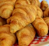 Free Photo - Baked Croissants