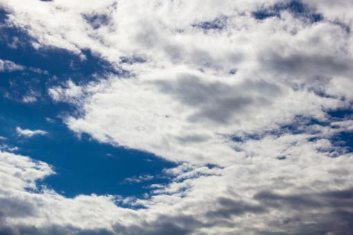 Sky And Clouds  - Free Stock Photo