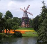 Free Photo - Old Windmill