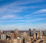 Free Photo - Montreal Skyline - HDR