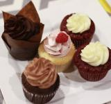 Free Photo - Different Cupcakes