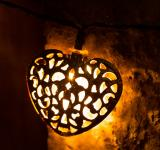 Free Photo - Glowing Heart