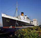 Free Photo - Rms Queen Mary