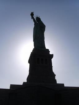 Statue of Liberty - Free Stock Photo