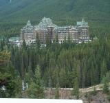 Free Photo - Banff Springs Hotel