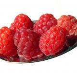 Free Photo - Fresh Raspberries