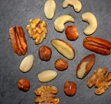 Free Photo - Assorted Mixed Nuts for Your Health