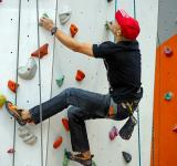 Free Photo - Climbing Exercise