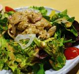 Free Photo - Spicy Salad