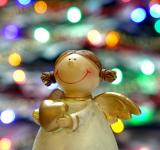Free Photo - Angel Toy