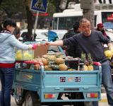 Free Photo - Fruit Seller