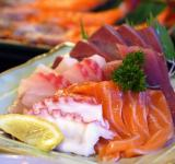 Free Photo - Sashimi Dish