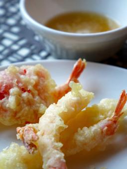 Fresh Tempura - Free Stock Photo