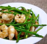 Free Photo - Fresh Asparagus Dish