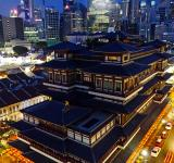 Free Photo - Buddha Tooth Relic Temple