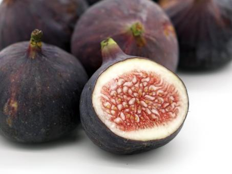 Fresh Fig - Free Stock Photo