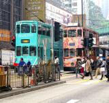 Free Photo - Hong Kong City