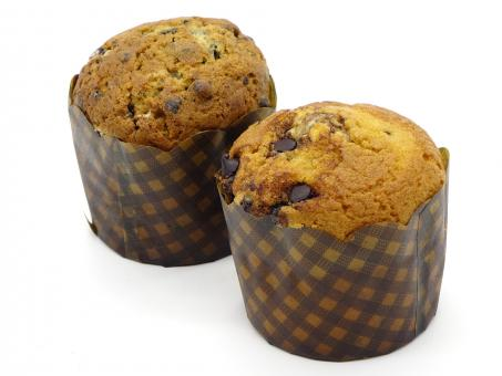 Baked Muffins - Free Stock Photo