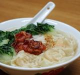Free Photo - Bowl of Noodles