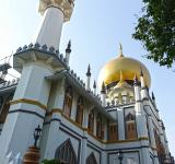 Free Photo - Sultan Mosque