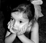 Free Photo - Thoughtful young ballerina with a band aid on the elbow