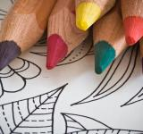 Free Photo - Coloring Book for Adults