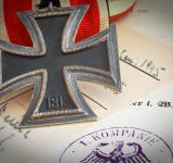 Free Photo - Iron Cross