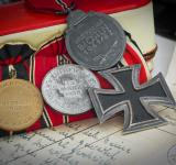 Free Photo - Ostmedaille Medals