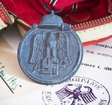 Free Photo - Ostmedaille Medal