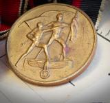 Free Photo - Studetenland Medal