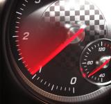 Free Photo - Sports Car RPM Gauge - Tachometer Speeding Up