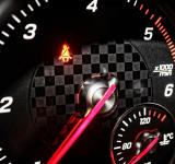 Free Photo - Sports Car RPM Gauge Speeding