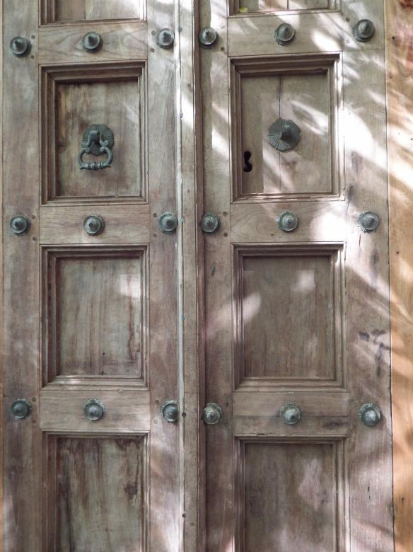 Free stock image of Old Wooden Door created by Ivan