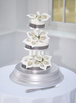 Wedding Cake - Free Stock Photo