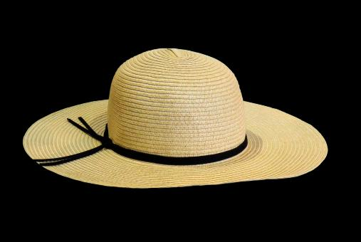 Wooden Hat - Free Stock Photo