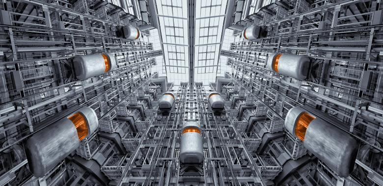 Urban Elevators - Free Urban Stock Photos