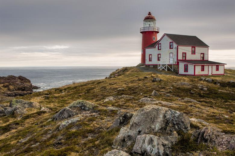 Free Stock Photo of Lighthouse Created by Geoffrey Whiteway