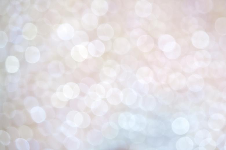 Free Stock Photo of Bokeh Texture Created by Pixabay