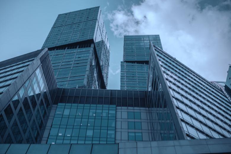 Urban Buildings - Free Urban Stock Photos