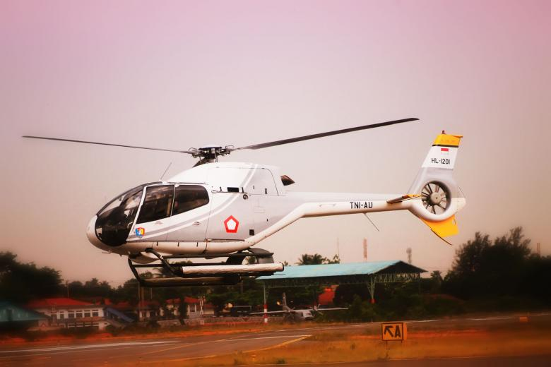 Free Stock Photo of Collibri Helicopter Created by Satrio aribowo